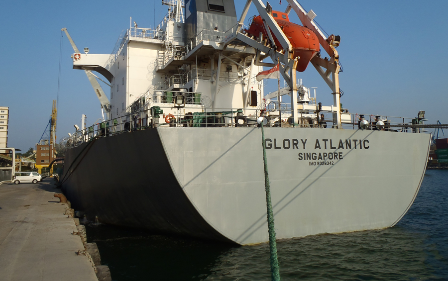 Glory Atlantic